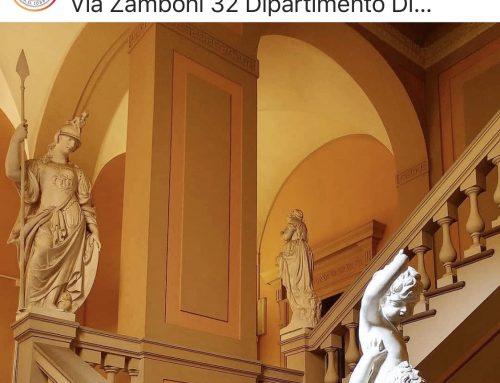 Unibo – Università di Bologna